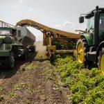 Landbouw tractor onderdelen